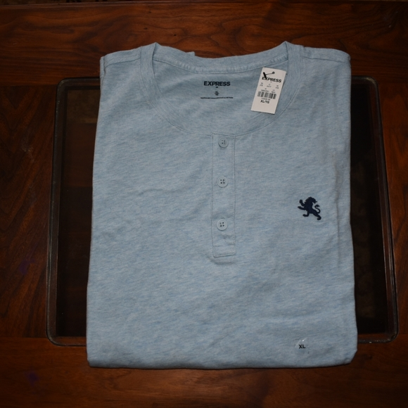 Express Other - Express Henley